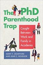 Authors discuss their new book, 'The Ph.D. Parenthood Trap'